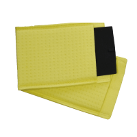 electrode pads 135 x 100 mm with sponges 135x100x7mm