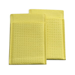 sponges 135x100x7mm for electrode pads 135 x 100 mm
