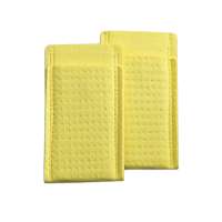 sponges 140x 80x7mm for axillary electrodes 90 x 50 mm